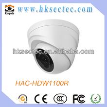 1Megapixel 720P IR Mini Dome CVI Camera,3.6mm fixed lens (6mm optional)