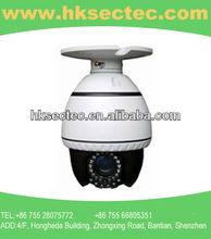mini high speed effio-s 3.5'' ir dome ptz camera