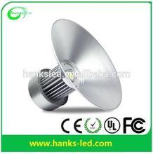 Hot Sale Good Quality High Power Long Lifetime IP65 50W LED High Bay Light