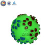 Wholesale rubber dog toys ball