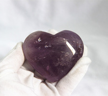 2014 new arrival wedding gifts crystal heart/natural crystal heart shape for sale