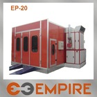 2014 hot sell ce approved car body care paint spray booth
