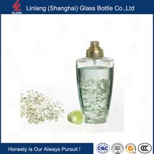 25ml glass bottle for perfume