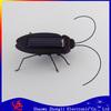 solar cell bug,crazy solar buzzy insect , micro robot buzzy insect toys