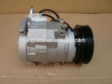 OE Car Air Compressor For Mitsubishi Pajero V6 3.8 Sport Pickup Triton L200 MR568288 MR500877