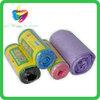 Yiwu China custom wholesale bioplastic garbage bag