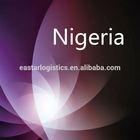 Ningbo Air Cargo Service to Nigeria