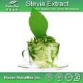 De alta qualidade Stevia extrato de folha de efeitos colaterais / Stevia folha p . e .