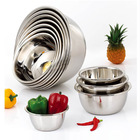 2014 New Design Stainless Steel Cookware Sets