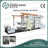 <CHANGHONG>CE standard High speed Flexo Paper Printer Thermal Paper Printing Machine