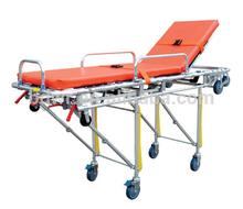 Stretcher / Ambulance Stretcher / Aluminum