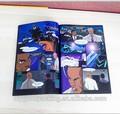 Impressão fábrica adulto indiano comic books atacado livros infantis