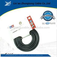 Coaxial kabel