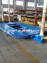 car body shop equipment for truck cab W-6100