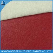 Best PU furniture leather classical pu sofa cover material