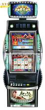 Casino game machine/slot game machine/Casino slot game/The king of Qin