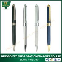 2014 Best Selling Metal Cross Pen promotion Metal Ball Pen