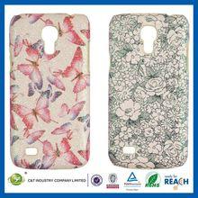 Wholesale sublimation phone case for s4 mini i9190 i9192 case