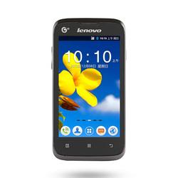 Original Stock Lenovo A300T Unlocked smart mobile phone 4 inch phone Single SIM Android 2.3 WIFI 2MP camera Smartphones russia