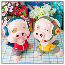 2014 china hot new produets wholesale peppa pig party supplies