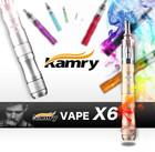 wholesale high quality x6 v2, e cigarette new vaporizer x6 v2, high quality lava tube ecigarette x6 mod new vaporizer x6 v2