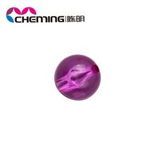 2014 new design transparent plastic ball