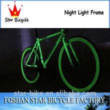 แสงไฟยามค่ำคืนairglowbike21speedถนน700cshimanoเกียร์/จักรยานถนนสำหรับการออกแบบที่ทันสมัย/ตลาดที่ดีจักรยานถนน
