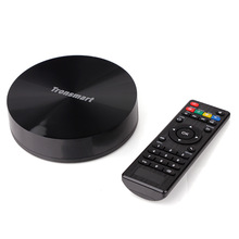 New Trend Quad Core TV Box Android 4k Android TV Box DDR3 2GB RAM Nand Flash 8G ROM S89
