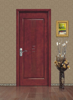 China supplier good quality solid wooden doors