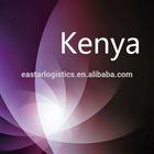 LCL Shipment to Kenya