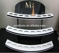 essie nail polish display rack
