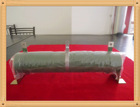 large power high voltage variable resistor 100w
