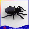 solar cell spider, solar spider toys, crazy micro robot buzzy insect solar toys