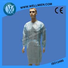 spunbond + meltblown + spunbond nonwoven fabric /spunlace patient disposable surgical
