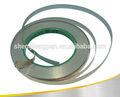 de alta conductividad de cobre electrolítico de aluminio
