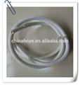 Textil del cable eléctrico, textil de alambre eléctrico, trenzado de color del cable eléctrico