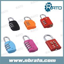 R-240 OEM tsa combination lock