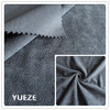 faux leather or suede fabric for garment/sofa/bags/upholstery