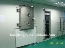 jewellry PVD vacuum coating machine/jewelry PVD plating machine vacuum titanium nitride equipment