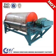 magnetic separators for ore dressing