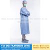 disposable spunlace surgical gown, sterile surgeon gown , disposable surgical gown