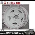 China wholesale 4x4 acessórios 5x114.3 japão carro jantes