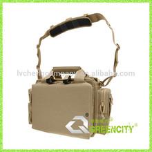 Multipurpose practical canvas military bags