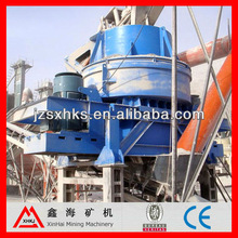 Rock artifical sand making machine price for making sand