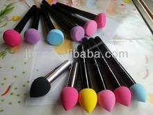 2014 Hot in Japan Polyurethane Non-Latex Custom Makeup Brush as Seen on TV