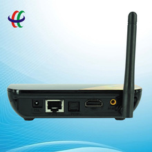 xbmc Qual core google android 4.4 tv box camera with webcam skype talking RK3188 Cs968 android tv box