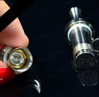 2014 Top Quality china suppliere bulk perfume wholesale vaporizer pen cloutank m4 kit