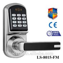 smart design code lock access control door password