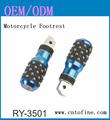 alta qualidade moto acessórios de moto peças de apoio para os pés