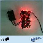 100L Multi-function Rice Christmas Light for Decoration 220V